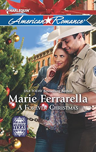 9780373754304: A Forever Christmas (Harlequin American Romance)