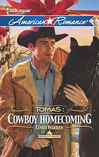Tomas: Cowboy Homecoming: Warren, Linda