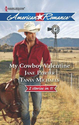 9780373754427: My Cowboy Valentine: Be Mine, Cowboy\Hill Country Cupid