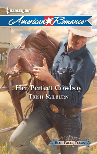 9780373754540: Her Perfect Cowboy