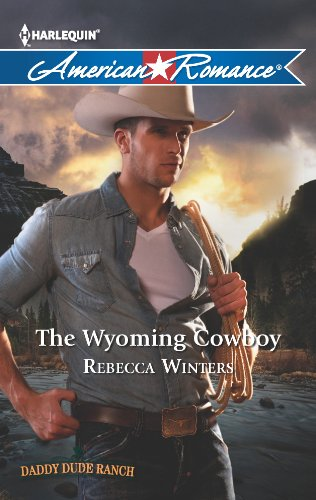 The Wyoming Cowboy: Winters, Rebecca