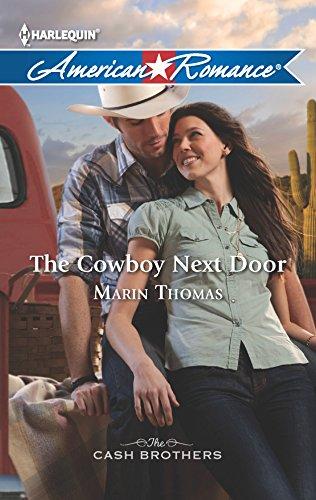 9780373754632: The Cowboy Next Door