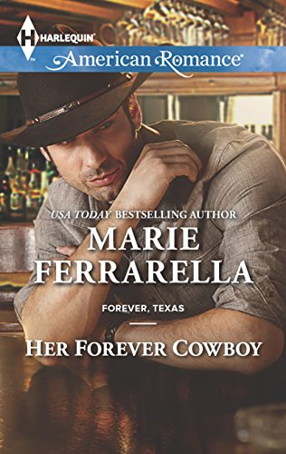 9780373755349: Her Forever Cowboy (Harlequin American Romance)