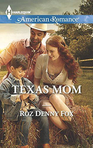 9780373755523: Texas Mom (Harlequin American Romance)