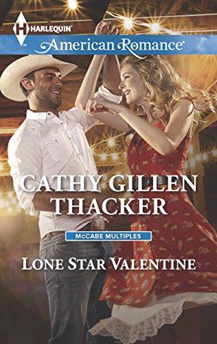 9780373755554: Lone Star Valentine (McCabe Multiples)