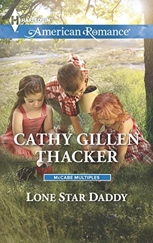 9780373755707: Lone Star Daddy (McCabe Multiples)