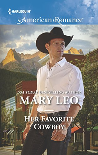 Her Favorite Cowboy (Harlequin American Romance #1564)