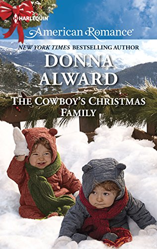 9780373755912: The Cowboy's Christmas Family (Harlequin American Romance)