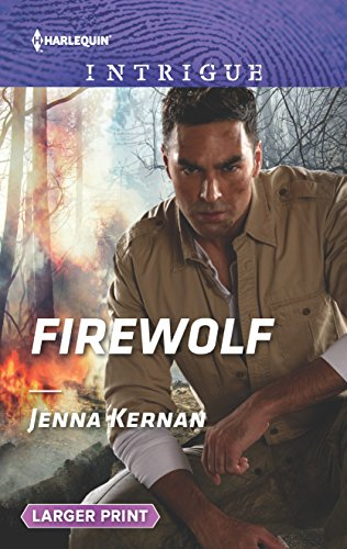 9780373756773: Firewolf (Harlequin Intrigue: Apache Protectors: Tribal Thunder)