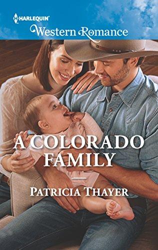 9780373757534: A Colorado Family (Rocky Mountain Twins)
