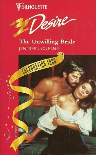 9780373759989: The Unwilling Bride (The Stanford Sisters) (Celebration 1000) (Silhouette Desire #998)