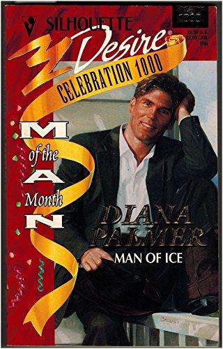 Man of Ice: Palmer, Diana