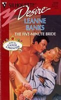 Five Minute Bride (How To Catch A: Leanne Banks