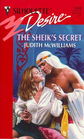 9780373762286: The Sheik's Secret (Silhouette Desire, #1228)