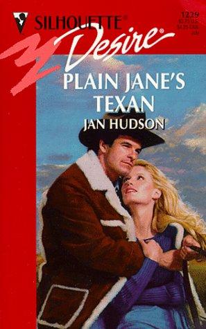 9780373762293: Plain Jane's Texan