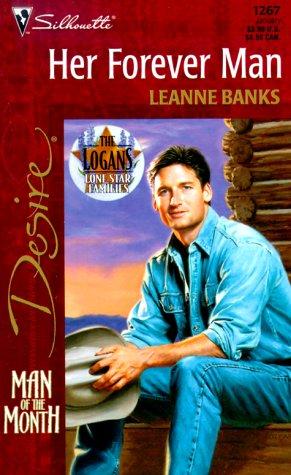 Her Forever Man (Silhouette Desire): Banks, Leanne