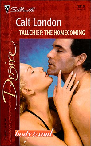 9780373763108: Tallchief: The Homecoming (The Tallchiefs) (Silhouette Desire, 1310)