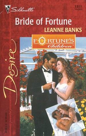 Bride Of Fortune (Fortune's Children: The Grooms): Leanne Banks