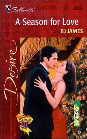9780373763351: Season For Love (Men Of Belle Terre) (Silhouette Desire)