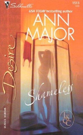 Shameless (Lone Star Country Club): Major, Ann