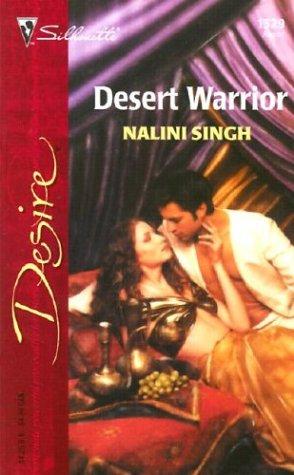 9780373765294: Desert Warrior (Harlequin Desire)