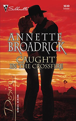 Caught in the Crossfire: The Crenshaws of: Broadrick, Annette