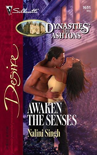 9780373766512: Awaken The Senses