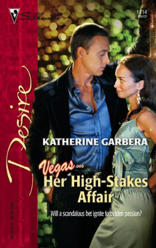 Her High-Stakes Affair: Katherine Garbera
