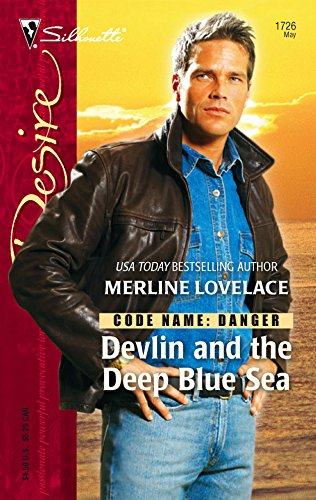 Devlin And The Deep Blue Sea (Harlequin Desire) (0373767269) by Merline Lovelace