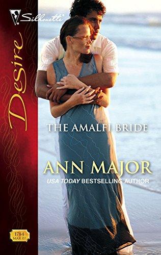 9780373767847: The Amalfi Bride (Harlequin Desire)