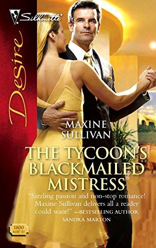 9780373768004: The Tycoon's Blackmailed Mistress (Australian Millionaires)