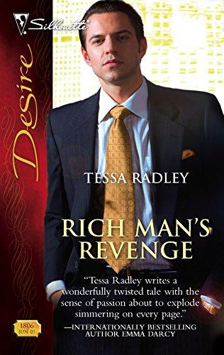 9780373768066: Rich Man's Revenge