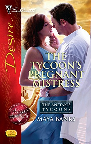 9780373769209: The Tycoon's Pregnant Mistress