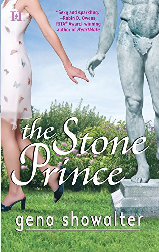 9780373770076: The Stone Prince