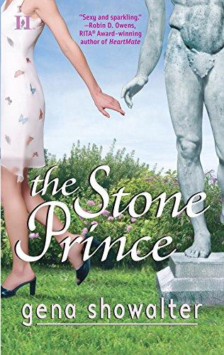 9780373770076: The Stone Prince