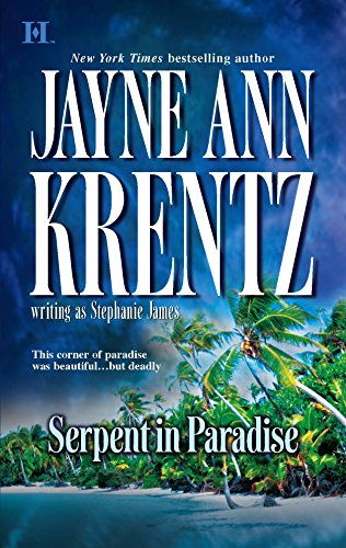9780373770168: Serpent In Paradise
