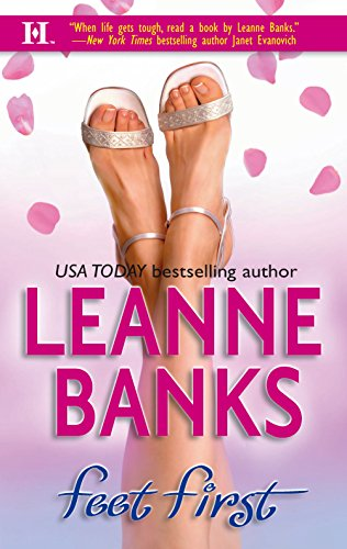 Feet First: Leanne Banks