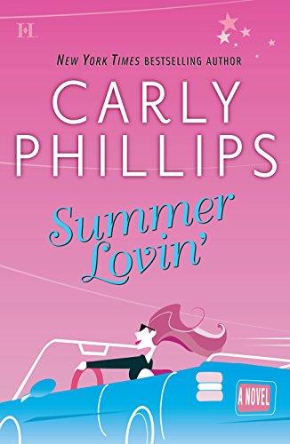 9780373770199: Summer Lovin' (Costas Sisters, Book 2)