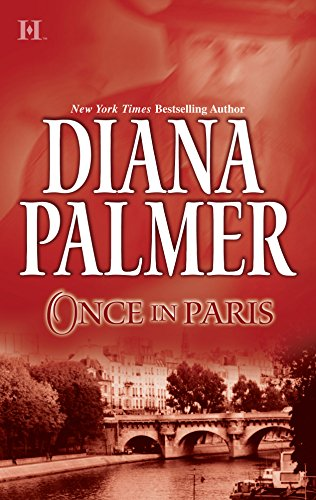 9780373770205: Once in Paris (Hqn Books)