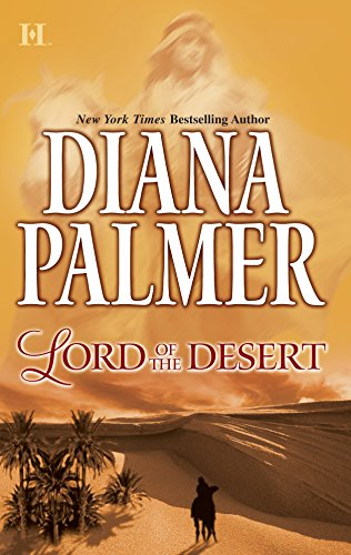 9780373770229: Lord of the Desert