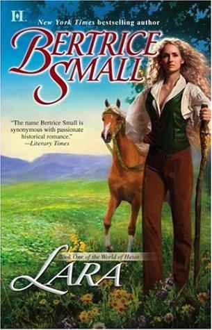 9780373770267: Lara: Book One Of The World Of Hetar