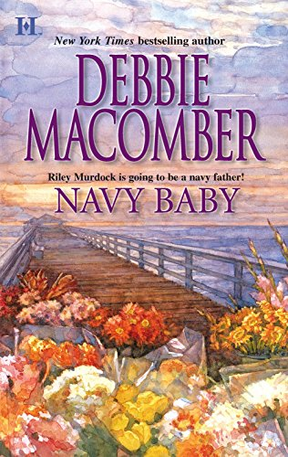 Navy Baby (The Navy Series #5) (Silhouette Special Edition, No 697)