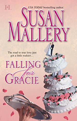 9780373770342: Falling For Gracie