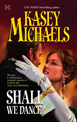 Shall We Dance? (USA Today Best Selling Author)