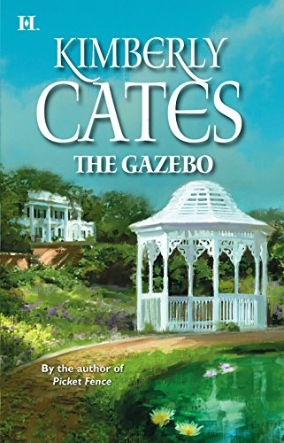 The Gazebo (Hqn Romance): Cates, Kimberly