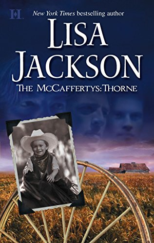 The McCaffertys: Thorne (0373770707) by Lisa Jackson