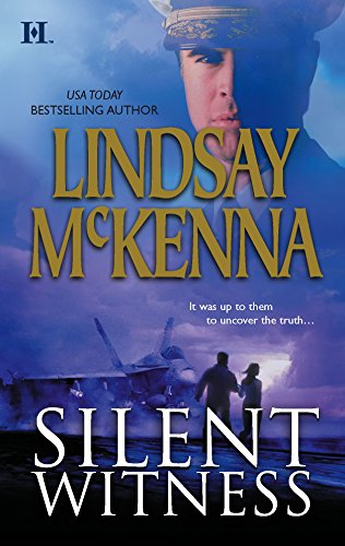 9780373770717: Silent Witness (Morgan's Mercenaries)