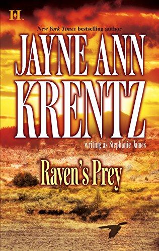9780373770748: Raven's Prey (Hqn Romance)
