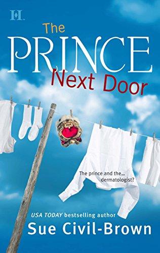 9780373770762: Prince Next Door