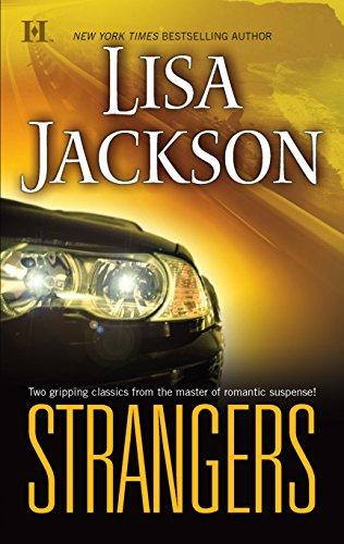 9780373770847: Strangers